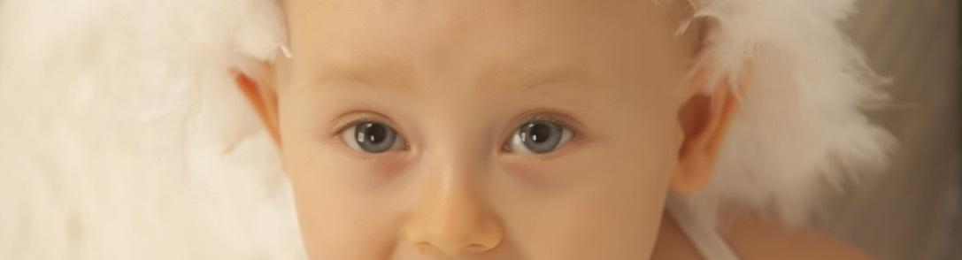 Mirada de Adriana, Síndrome de Angelman, Apadrina un Ángel