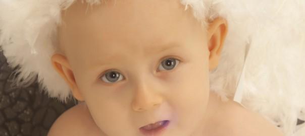 Padrinos gracias de corazón, síndrome de Angelman, Apadrina un Ángel