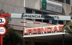 Urgencias Materno Infantil de Málaga