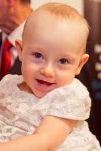 Adriana, Síndrome de Angelman, Apadrina un Ángel