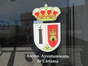 Ayuntamiento de Cártama, Síndrome de Angelman, Apadrina un Ángel