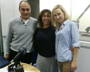 Onda Azul Málaga, Síndrome de Angelman, Apadrina un Ángel