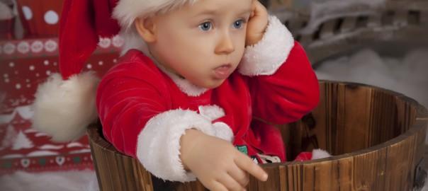Navidad, Síndrome de Angelman, Apadrina un Ángel