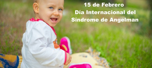 Día Internacional, Síndrome de Angelman, Apadrina un Ángel