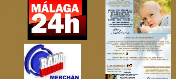Radio Marca, Síndrome de Angelman, Apadrina un Ángel