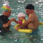 Hidroterapia, Síndrome de Angelman, Apadrina un Ángel