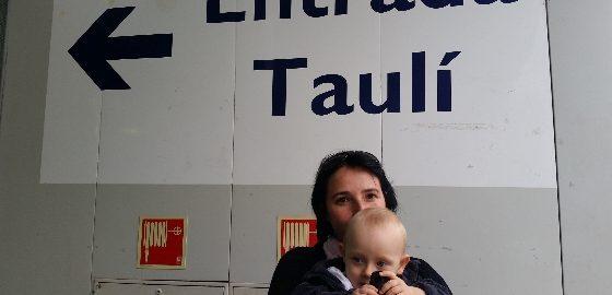Parc Taulí, Síndrome de Angelman, Apadrina un Ángel