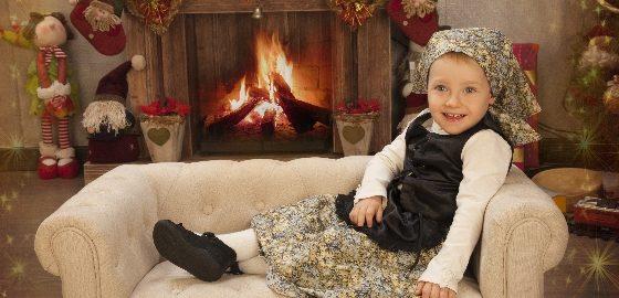 Navidad, Adriana, Sindrome de Ángelman, Apadrina un Ángel