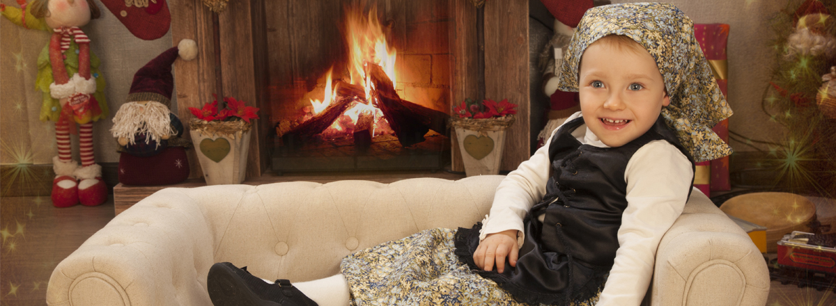 Navidad, Adriana, Sindrome de Ángelman, Apadrina un Ángle