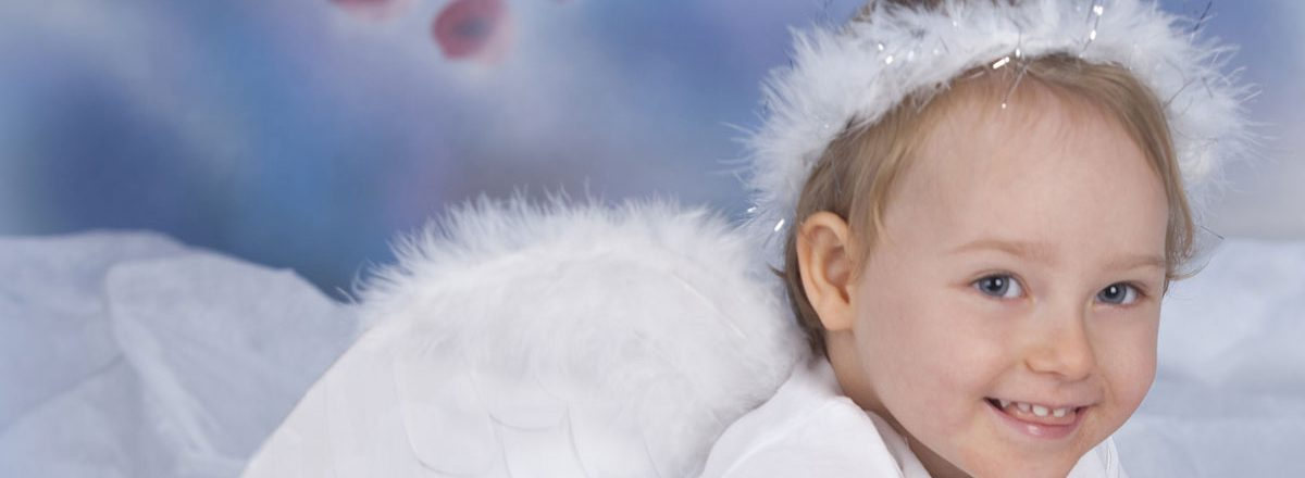 Adriana, Síndrome de Ángelman, Apadrina un Ángel