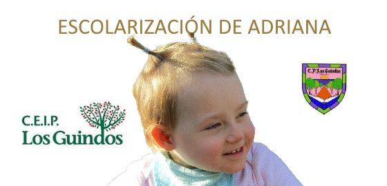 Escolarización, Síndrome de Ángelman, Apadrina un Ángel