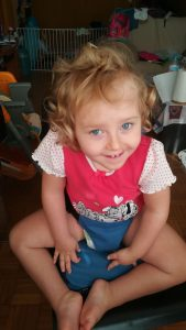 Toxina Botulínica, Síndrome de Angelman, Apadrina un Ángel