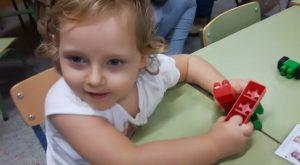 Escolarización, Síndrome de Angelman, Apadrina un Ángel