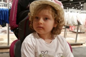 Próximas intervenciones,  Síndrome de Angelman, Apadrina un Ángel