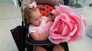 Tóxina Botulínica, Síndrome de Angelman, Apadrina un Ángel