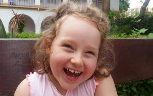Intervención, Apadrina un Ángel, Síndrome de Angelman