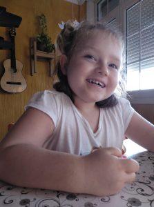Navidad, Apadrina un Ángel, Síndrome de Angelman