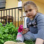 Bucle,  Apadrina un Ángel, Síndrome de Angelman